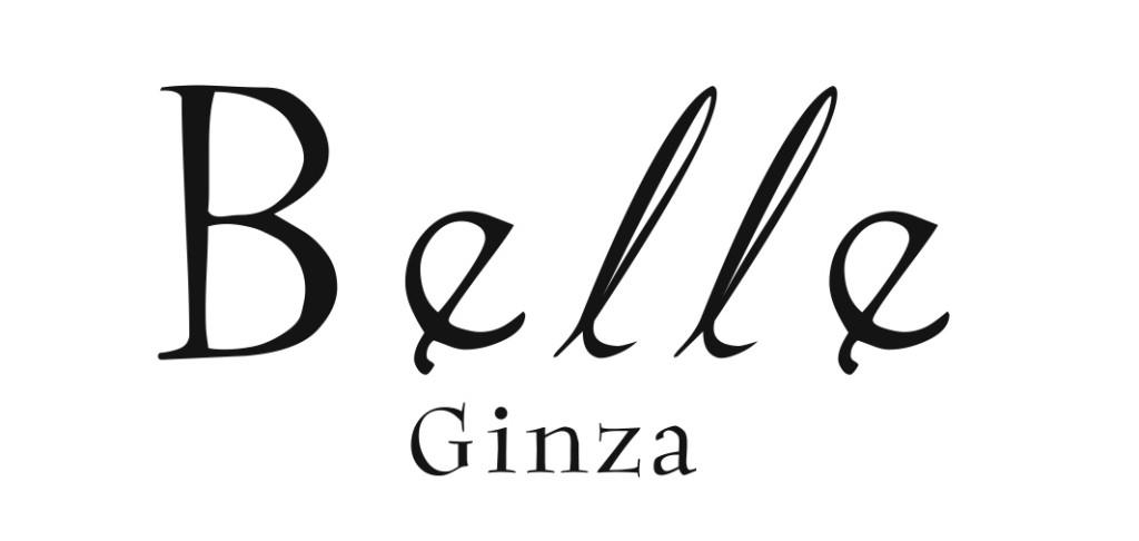 belle_ginza_logo